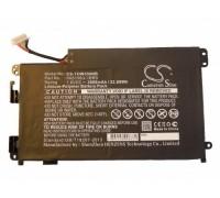 Toshiba Satellite W35 Click P000577240, PA5156U-1BRS 3000mAh (800109749)