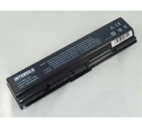INTENSILO TOSHIBA A200 PA3534U 6cell 6000mAh (800110075)