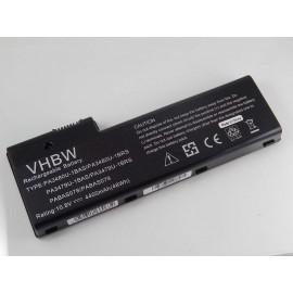 Toshiba PA3479U 11,1v 4400mAh (BL465)